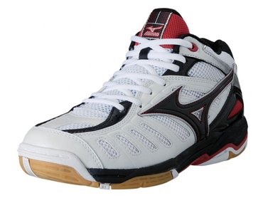 Mizuno WAVE RALLY 4 MID 09KV393-09