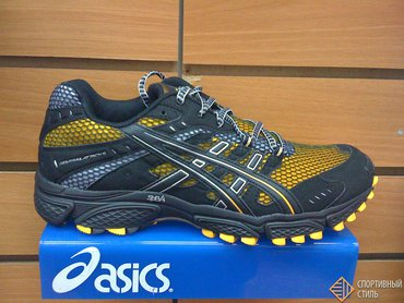 ASICS GEL-TRAIL ATTACK 6 T019N 3090
