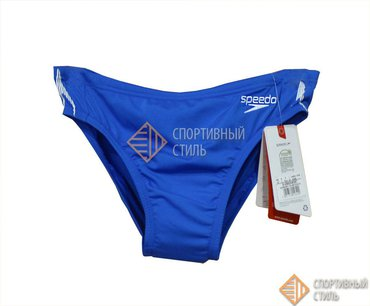 SPEEDO SUPERIORITY PNL BRF 6.5 CM AM 8-056206357