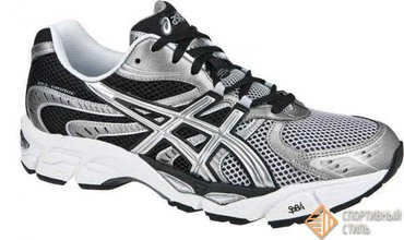 ASICS GEL-VIRAGE 5 T118N 9092