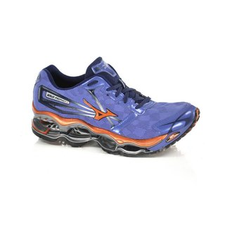 Mizuno WAVE PROPHECY 2 (WOMEN)  08KN317-03