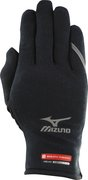 Термоперчатки Mizuno Running Breath Thermo Glove 67XBK265C1-09