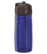 Бутылка для воды NIKE T1 FLOW WATER BOTTLE 16oz  GAME ROYAL/BLACK N.OB.13.427.OS