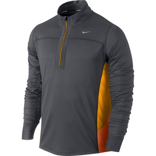 Nike TECHNICAL LS HZ TOP 547749 021