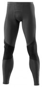 SKINS RY400 B43039001 COMPRESSION LONG TIGHTS FOR RECOVERY