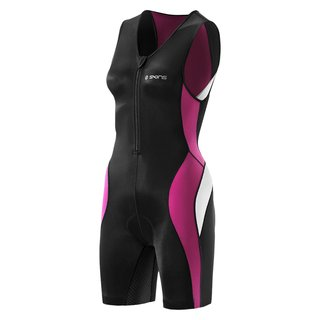 SKINS TRI400 T49085032 COMPRESSION TRI SUIT SLEEVELESS (WOMEN)