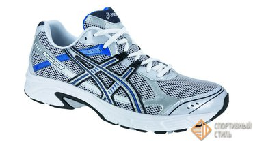 ASICS PATRIOT 4 T1G2N 0196