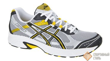 ASICS PATRIOT 4 T1G2N 9390
