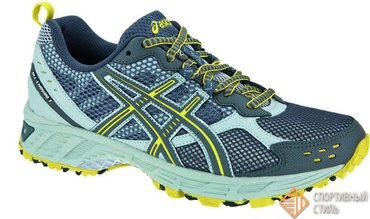 ASICS GEL-ENDURO 7 (WOMEN) T1G5N 7980