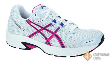 ASICS PATRIOT 4 (WOMEN) T1G7N 0134
