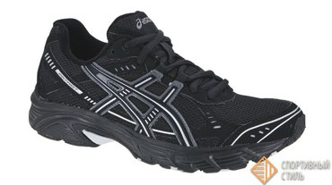ASICS PATRIOT 4 (WOMEN) T1G7N 9099