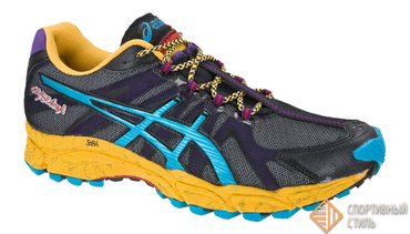 ASICS GEL-FUJI ATTACK T220N 9061