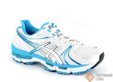 ASICS GEL-KAYANO 18 (WOMEN) T250N 0161
