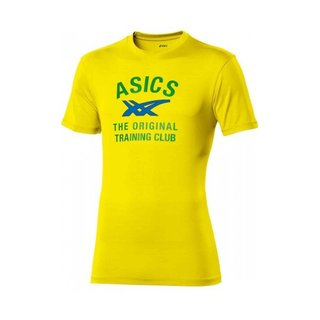 Asics SS GRAPHIC PERFORMANCE TEE 113188 0343