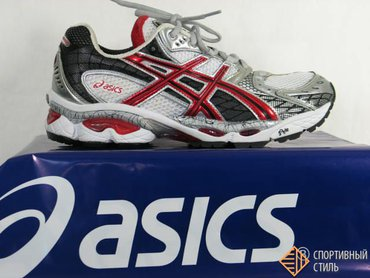 ASICS GEL-NIMBUS 10 TN840 0127