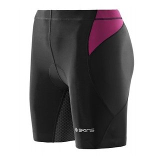 SKINS TRI400 T49085009 COMPRESSION TRI SHORTS (WOMEN)