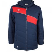 Куртка Umbro Derby Padded Jacket 440114-921