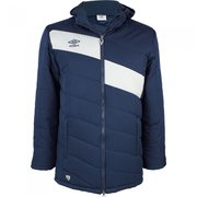 Куртка Umbro Derby Padded Jacket 440114-981