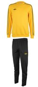 umbro STADUIM TRAINING POLY SUIT 350413-366