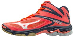 Кроссовки MIZUNO WAVE LIGHTNING Z3 MID (W) V1GC1705-66