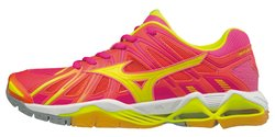 Кроссовки Mizuno Wave Tornado X2 (Women) V1GC1812-46